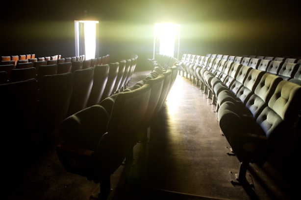 Kinodvorana Udarnik