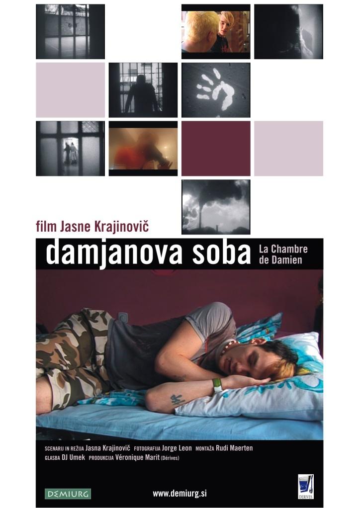 Damjanova Soba