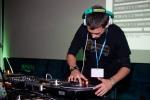 Creative Underground d'n'b vibrations (2)