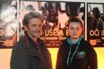 Tomo Križnar in Cinema Udarnik @ world premiere of The eyes and ears of God (2)