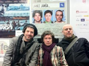 Jaz sem Janez Janša