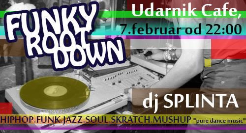 DJ Splinta