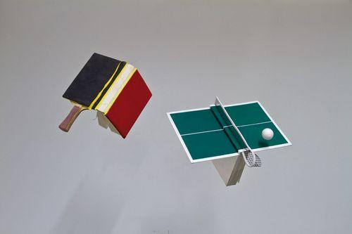 book pong