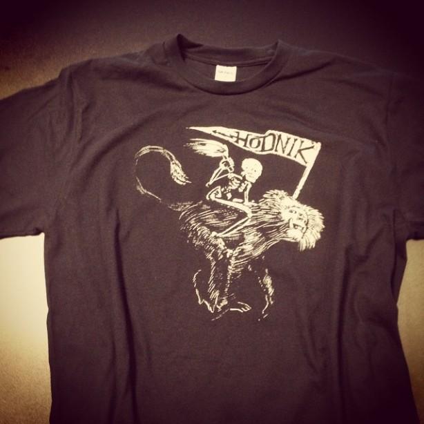 hodnik t-shirt