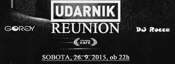 udarnik reunion 269
